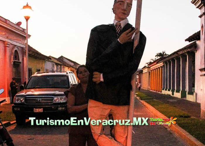 Recuerda Tlacotalpan a Agustín Lara en el Festival del Dulce y el Pan
