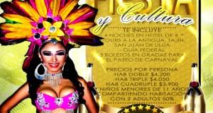 El Carnaval De Veracruz Te Espera Del 9 Al 13 De Febrero 2013