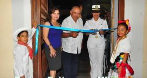 """Presenta Museo de la Ciudad de Veracruz  exposición filatélica """"Vida Marina""""."""