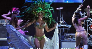 ¡El Carnaval de Veracruz comenzó!