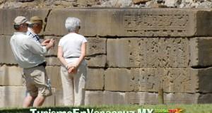 El Tajín, segundo lugar nacional en afluencia turística en 2012