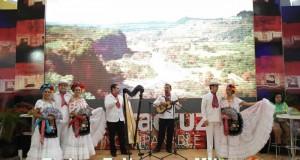 Veracruz, presente en el Tianguis Turístico Puebla 2013