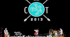 Se ilumina el Nicho de la Música de Cumbre Tajín