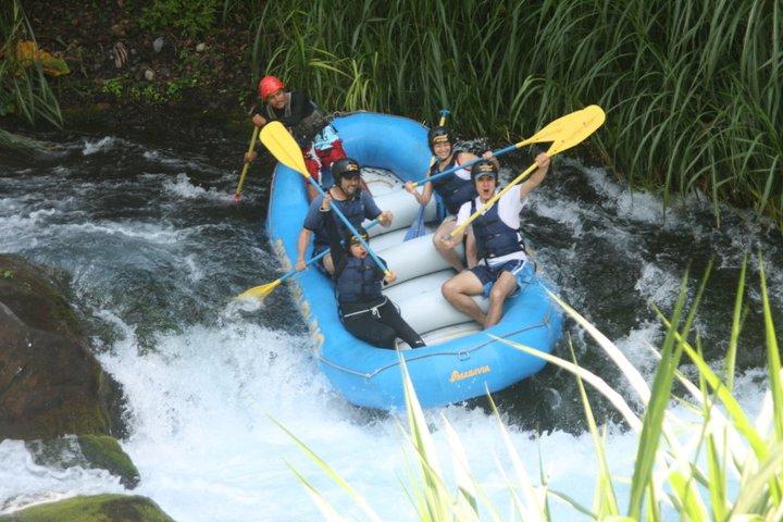 El Río Actopan Te Espera Esta Semana Santa y Semana De Pascua 2013