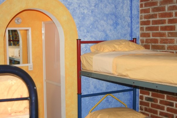 Interior de Las Habitaciones - El Río Actopan Te Espera Esta Semana Santa y Semana De Pascua 2013