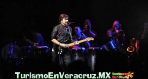Cumbre Tajín vibra con la música de Juanes