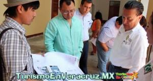 Supervisa Ivec trabajos de rehabilitación de su recinto sede