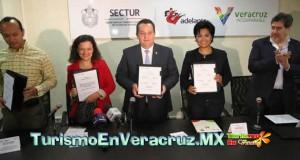 Confirma tercera edición del Hay Festival Xalapa vocación cultural de la Atenas Veracruzana: Sectur