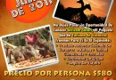 Vamos a Africam Safari Este 7 De Julio 2013 Saliendo De Veracruz y Xalapa