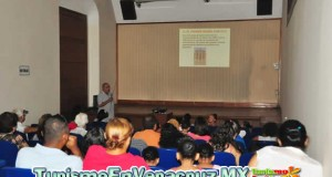 Celebra Ayuntamiento de Veracruz Día Internacional de los Museos