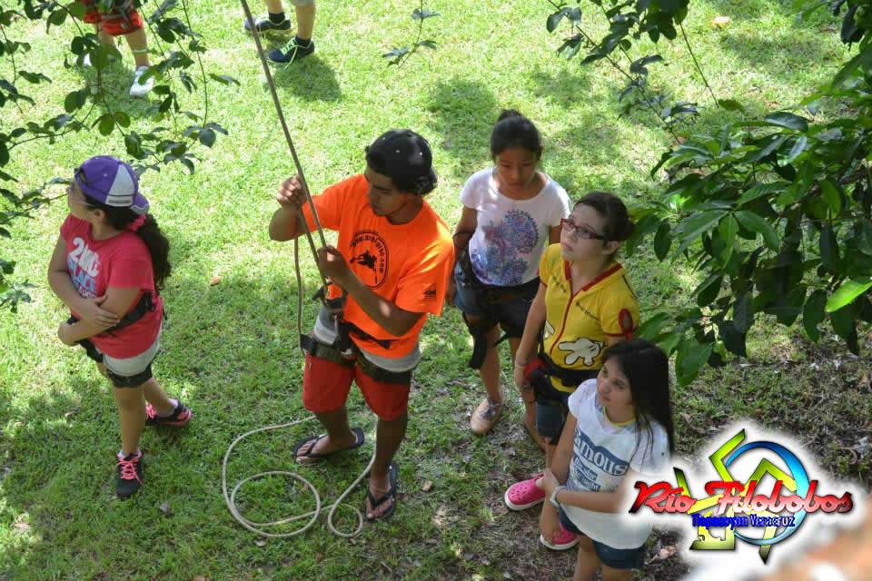Filobobos Te Ofrece El Campamento De Verano 2013