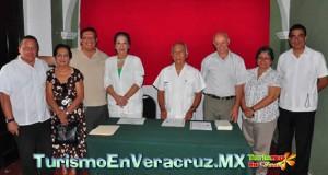 Realiza Ayuntamiento de Veracruz conferencia sobre la vida y obra de Salvador Díaz Mirón