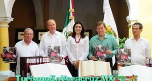 Conmemora Ayuntamiento el 398 aniversario del nombramiento de Veracruz como Ciudad