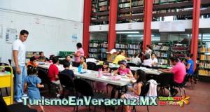 """Realiza Ayuntamiento de Veracruz curso de verano """"Mis Vacaciones en la Biblioteca 2013"""""""
