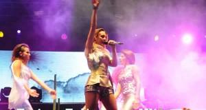 Éxito total presentación de Fey en el Festiver 2013 ¡Vive el Verano en Veracruz!