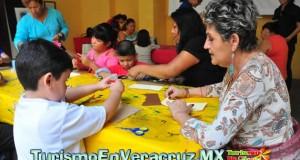"""Invita Ayuntamiento de Veracruz a participar en el Taller """"Vámonos de Pinta"""""""