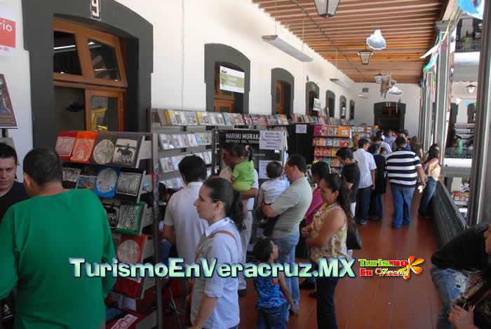 Más de 57 mil asistentes en la XXIV Feria Nacional del Libro Infantil y Juvenil de Xalapa