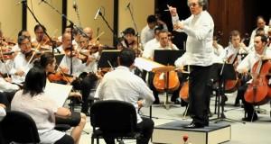 Celebra Teatro del Estado reapertura con concierto de gala