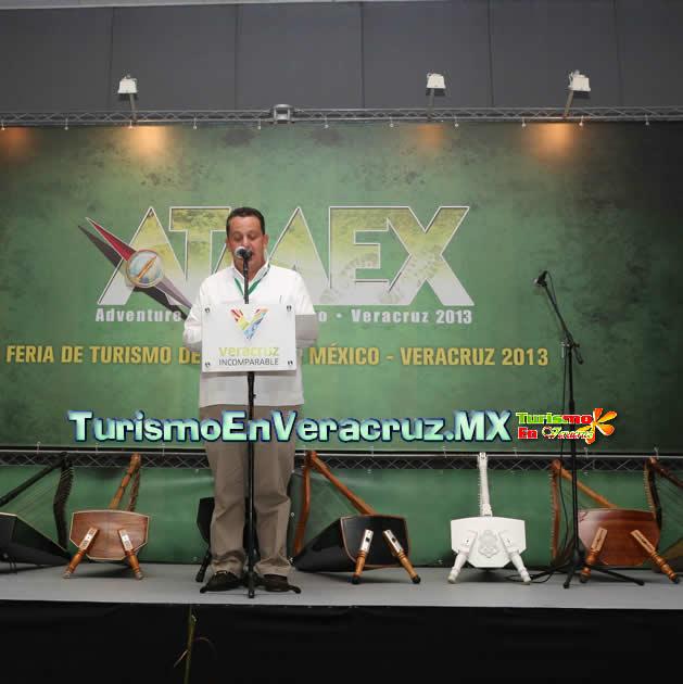 Con éxito concluye la Feria de Turismo de Aventura ATMEX 2013 en Veracruz
