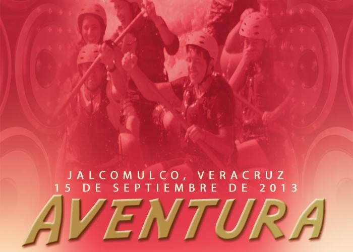 Aventura Mexicana En El Río Pescados Jalcomulco Este 15 De Septiembre