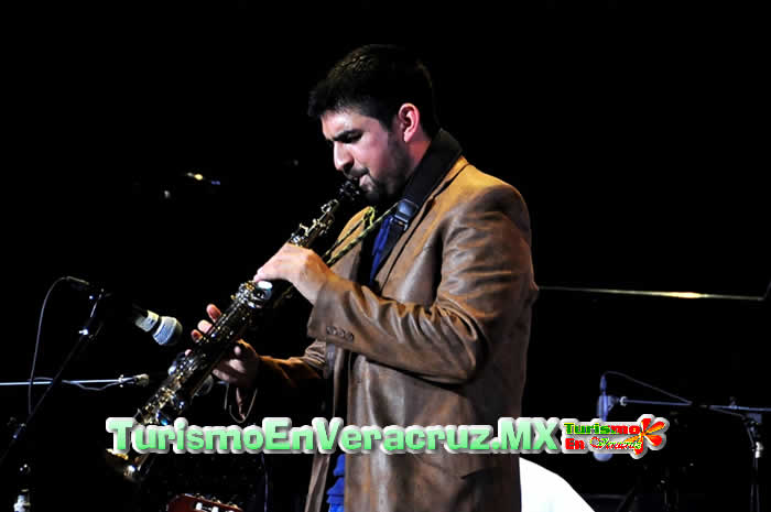 Finaliza con gran éxito el Festival JaroJazz 2013 en el Teatro Clavijero