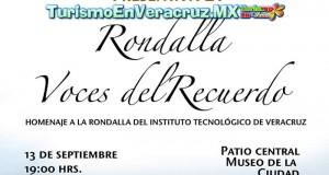 Realizará Ayuntamiento de Veracruz eventos culturales por fiestas patrias