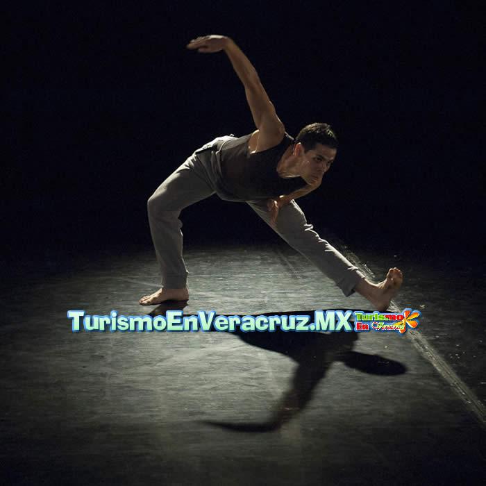 La danza contemporánea, presente en el puerto de Veracruz