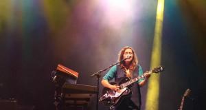 Espectacular concierto de Julieta Venegas en el inicio del Hay Festival Xalapa