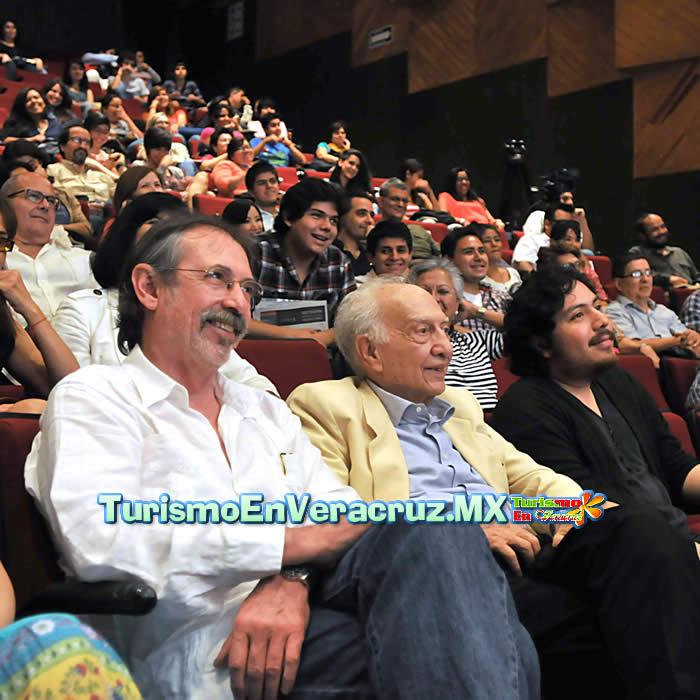 Hay Festival celebra al Premio Cervantes, Sergio Pitol, en sus 80 años