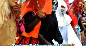 Xantolo, tradición de muertos que tiene vida en Tempoal