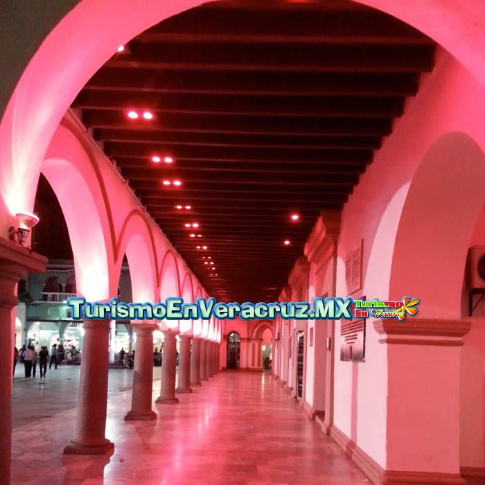 Agenda Cultural Del Ayuntamiento De Veracruz Del 8 al 13 De Octubre De 2013