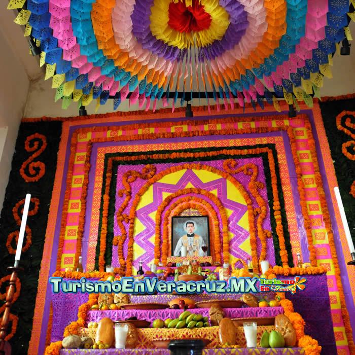 Naolinco, altar de tradiciones ancestrales llenas de vida