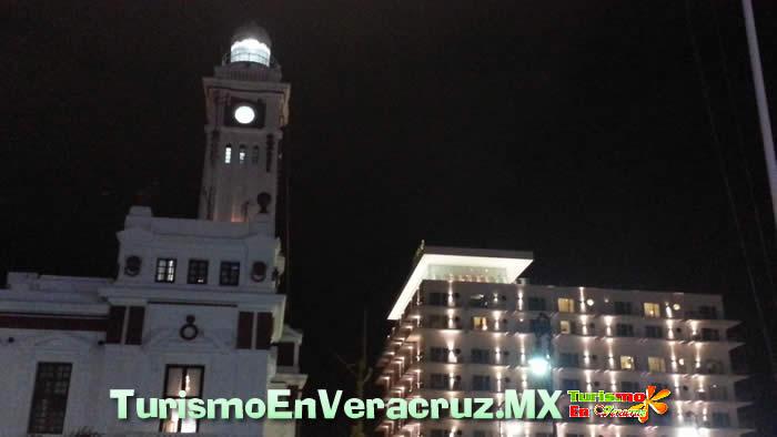 Agenda Cultural Del Ayuntamiento De Veracruz Del 28 De Noviembre al 1° de Diciembre De 2013