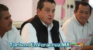 Tlacotalpan, rumbo a las Fiestas de la Candelaria 2014