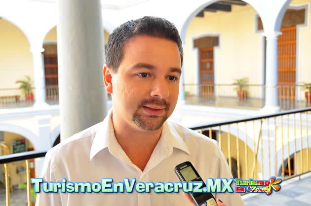 Anuncia Ayuntamiento de Veracruz conciertos y festivales navideños en recintos históricos municipales