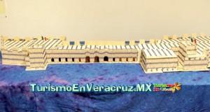 """Invita Ayuntamiento de Veracruz a visitar la exposición """"Arte en Cerillos"""" en el Museo de la Ciudad"""