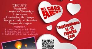 Festival Del Amor En Tequisquiapan Del 14 Al 16 De Febrero