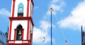 Papantla, municipio con tres nombramientos de UNESCO
