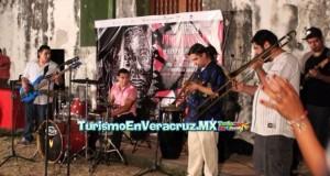 Invita IVEC a ¡Vente pal Fandango! con la familia Campechano