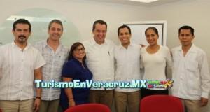 Se alista Veracruz para XIII Encuentro de la Red Nacional Turismo Para Todos