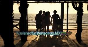 Gran verano a la veracruzana viven turistas en el estado