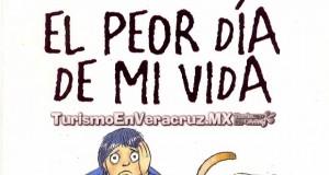 Presentarán obras infantiles en Feria del Libro Veracruz