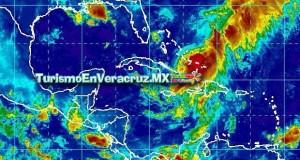 Elevados índices de calor en gran parte de la entidad Veracruzana este lunes
