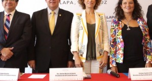 Del 02 al 05 de octubre, llega a Xalapa la cuarta edición del Hay Festival