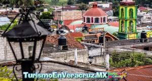 Trabaja Sectur para detonar turismo en Coscomatepec
