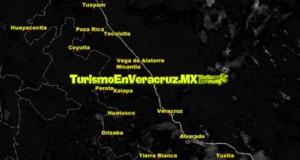 Condiciones de lluvias y tormentas eléctricas hasta el fin de semana en el Estado de Veracruz