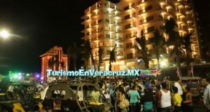 Jarochazo, promotor de la riqueza natural de Veracruz