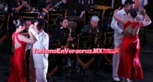 A ritmo de danzón concluye Festival Agustín Lara en Xalapa