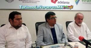Del 28 al 30 de noviembre, celebra Amatlán XXV aniversario de la Fiesta Anual del Huapango
