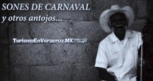 Presentan disco Sones de carnaval y otros antojos, en Festival de la Huasteca